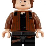LEGO Millenium Falcon Kessel Run Solo Star Wars Story