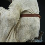 Sideshow COllectibles Yoda Legendary Scales Figure