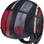 HJC Poe Dameron Casque moto