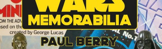 Star Wars Memorabilia : An Unofficial Guide to Star Wars Collectables