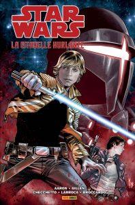 Panini Star Wars Comics Poe Dameron Citadelle Urlante