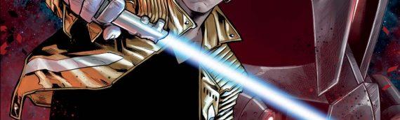 Panini Comics – Les prochaines sorties Star Wars Comics