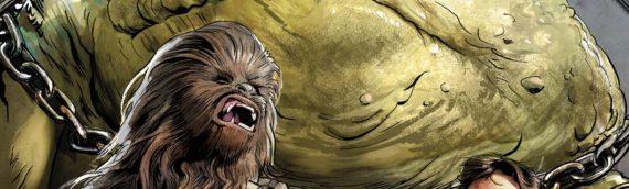 Panini Comics – Star Wars #6 : Les couvertures