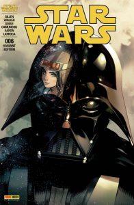 Panini Star Wars #6