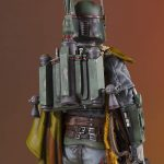 Gentle Giant Boba Fett Collector Statue