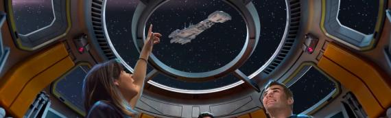 Disney Star Wars Galaxy Edge – Deux nouveaux concepts arts