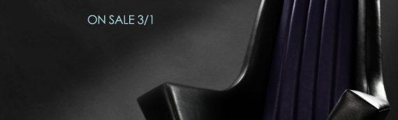 Regal Robot – Le trone de l'Empereur arrive chez vous