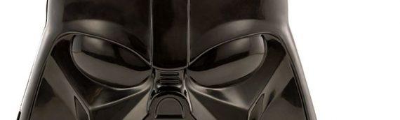 Mattel – Hot Wheels Star Wars Darth Vader Play Case