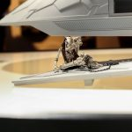 Hasbro Haslab barge de Jabba