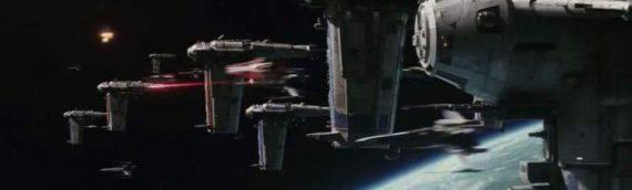Making of The Last Jedi – La bataille de D'Qar par ILM