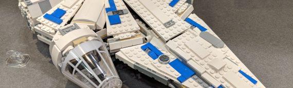 LEGO – Tous les sets Star Wars du Toy Fair en images