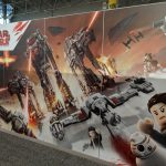 lego toy fair 2018