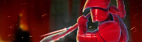 Lenovo – Star Wars Jedi Challenge ajoute du contenu tiré de The Last Jedi