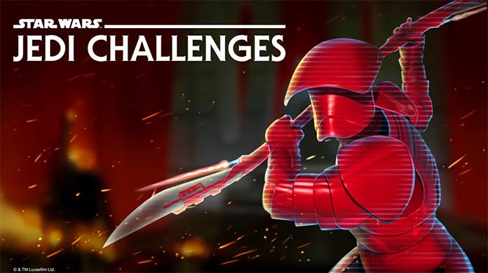 star wars jedi challenge lenovo the last jedi