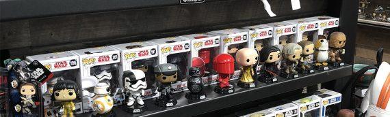 FUNKO – Quoi de neuf au Toy Fair ?
