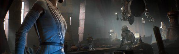SW Battlefront II – Encore des promotions (PC et Xbox)