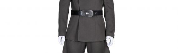 Anovos – Le costume de l'officier impérial