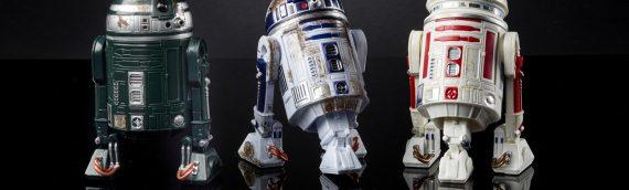 HASBRO – Les images officielles Action Figures du Toy Fair