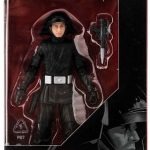 Hasbro the black serie wave 16