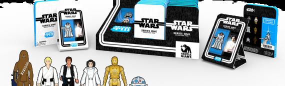Gentle Giant Toys – Star Wars Enamel Pins