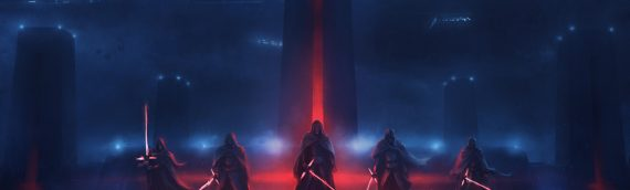 Artwork – Knights of Ren par Romain d'Escrienne