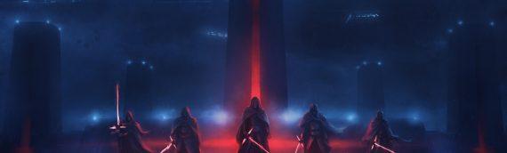 Artwork – Knights of Ren par Romain d'Escrienne