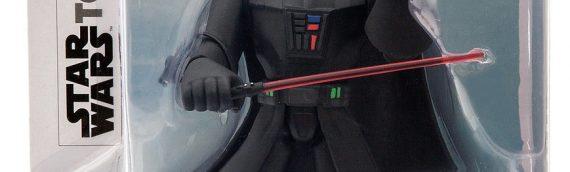 Disney – Dark Vador débarque dans la gamme Star Wars Toy Box