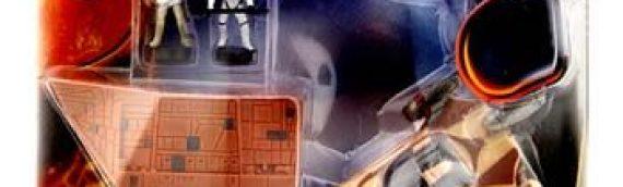 Hasbro : Micro-Véhicules – Microcosmos Star Wars