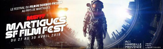 Martigues SF Film Fest : le nouvel event dédié à la science-fiction