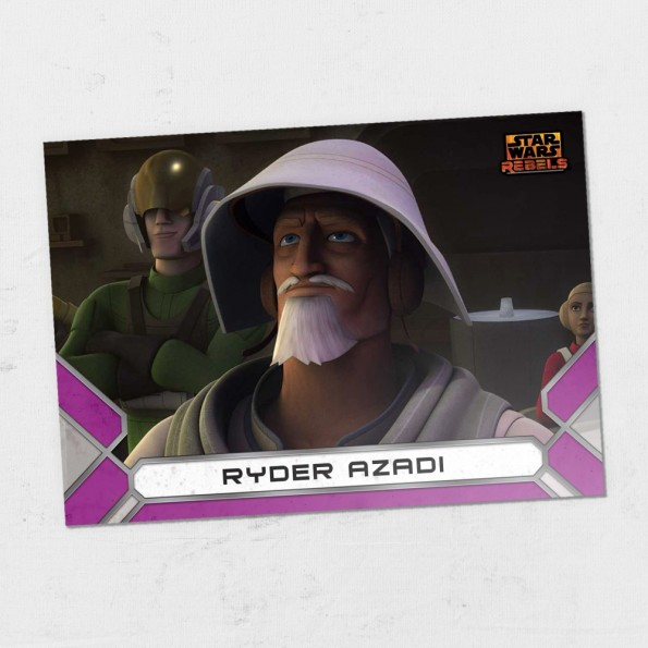 topps star wars rebels