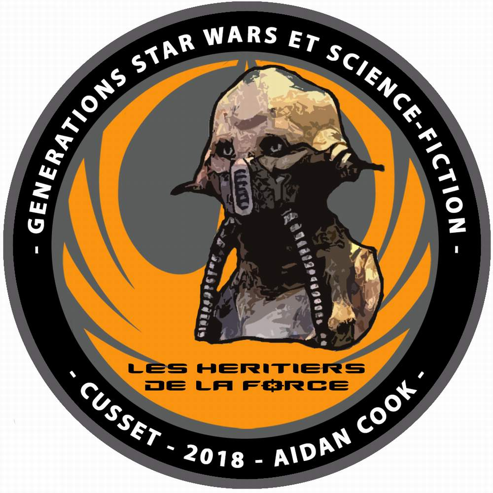 generations star wars patch
