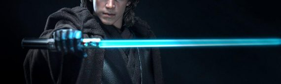 Hot Toys – Anakin Skywalker ROTS Sixth Scale Figure