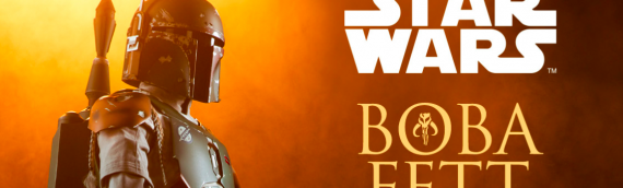 Sideshow Collectibles – Boba Fett Legendary Scale Figure