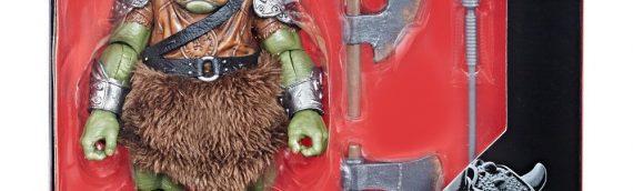 HASBRO – Gros plan sur les nouvelles figurines The Black Serie