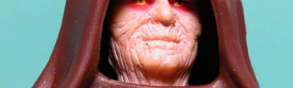 Darth Sidious 3″¾ à double visage