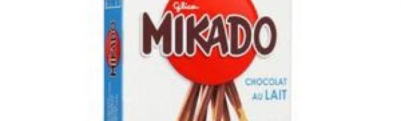Mikado… Ou comment se faire remarquer lors d'une réunion.