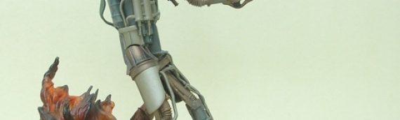 Les Unleashed de Aurra Sing, IG-88 et du Stormtrooper