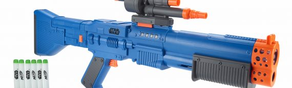 NERF – SOLO A Star Wars Story