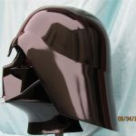 Props Dark Vador Helmet Star Wars Rebels