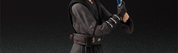 S.H. FIGUARTS – Anakin Skywalker Revenge of the Sith