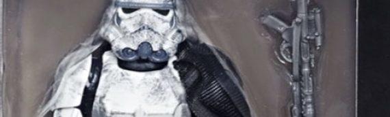 "6"" Black Series Stormtrooper (Mimban)"