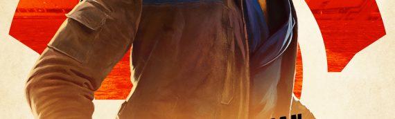 SOLO – A Star Wars Story de nouveaux Characters Posters