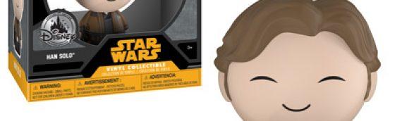 Funko DORBZ : SOLO Star Wars Story en exclu chez Disney Store