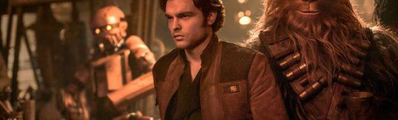 SOLO – A Star Wars Story de nouvelles images dans Entertainement Weekly