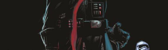 Générations Star Wars & Sci-Fi : Couverture exclusive du Panini Star Wars Comics