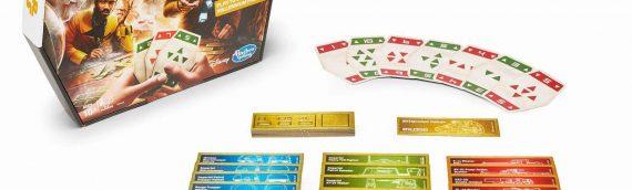 HASBRO – Han Solo Card Game