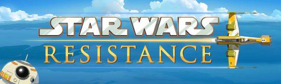 The Rise of Skywalker – Des milliers de vaisseaux à Exegol, dont…