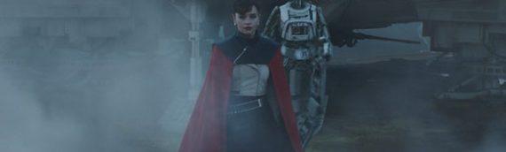 SOLO: A Star Wars Story débarque sur Star Wars Authentics