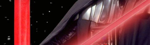 Darth Vader – Jusqu'au cou…