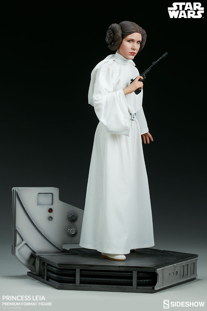 Sideshow Collectibles Leia Premium Format ANH